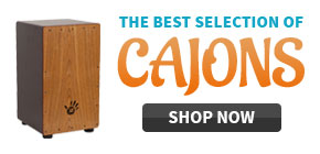 Cajon Drums